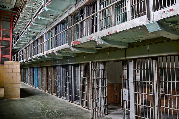 Increased incarceration does not equate with an improved society.