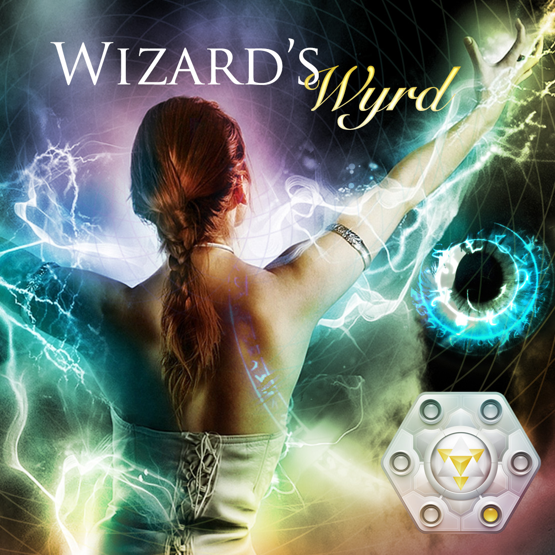 Wizard's Wyrd Series